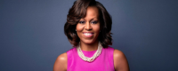 World's most powerful woman Michelle Obama