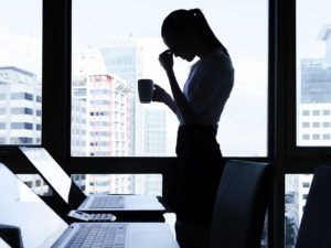 """""""Leave Work – Stress At work"""" – Follow these steps"""