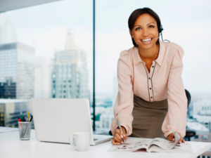 """5 skills every """"Boss-lady"""" must have today"""